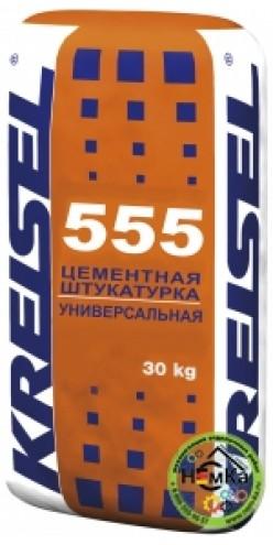 555 ZEMENT-MASCHINENPUTZ, 30 кг