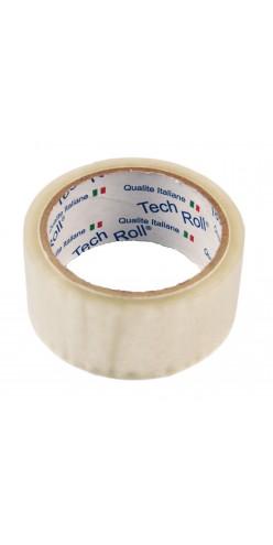 Клейкая лента малярная 30ммх50м(р) TDStels (1/60шт)