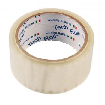 Клейкая лента малярная 50ммх50м(50р) TDStels (1/36шт)