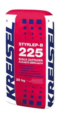 225 MINIRALWOLLE-GEWEBEKLEBER WEISS белый 25кг 42 ед АВ