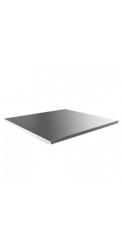 Кассета потолочная SKY T24 (Белый (1 уп.=34 шт))