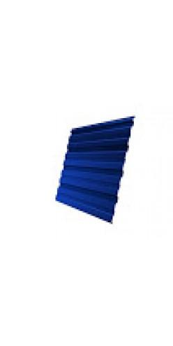 Профнастил С10 шир. 1157/1190 ОН RAL5005 синий (СВ)