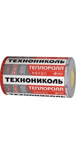 Утеплитель ТЕПЛОРОЛЛ (5000х1200х50х2) 0,6м3 в уп ***