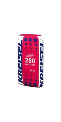 280 XPS-KLEBER, 25 кг